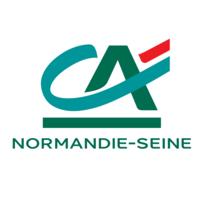 Crédit Agricole Normandie-Seine (logo)